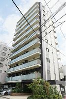 中古■スタジオデン西川口 6階部分