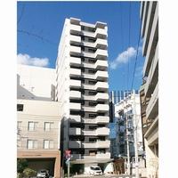 中古■アジールコフレ大森パークフロント 9階部分